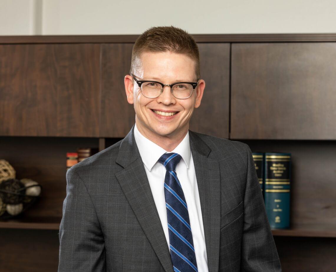 Brent Rasmussen, Arizona Personal Injury Lawyer