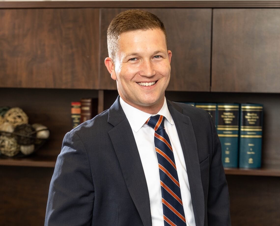 Chase Rasmussen, Arizona Personal Injury and Accident Lawyer
