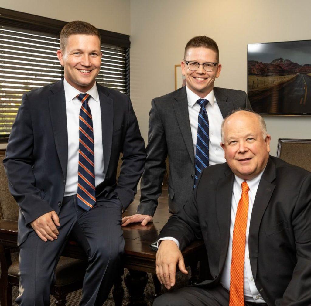 Personal Injury Lawyers in Mesa Arizona