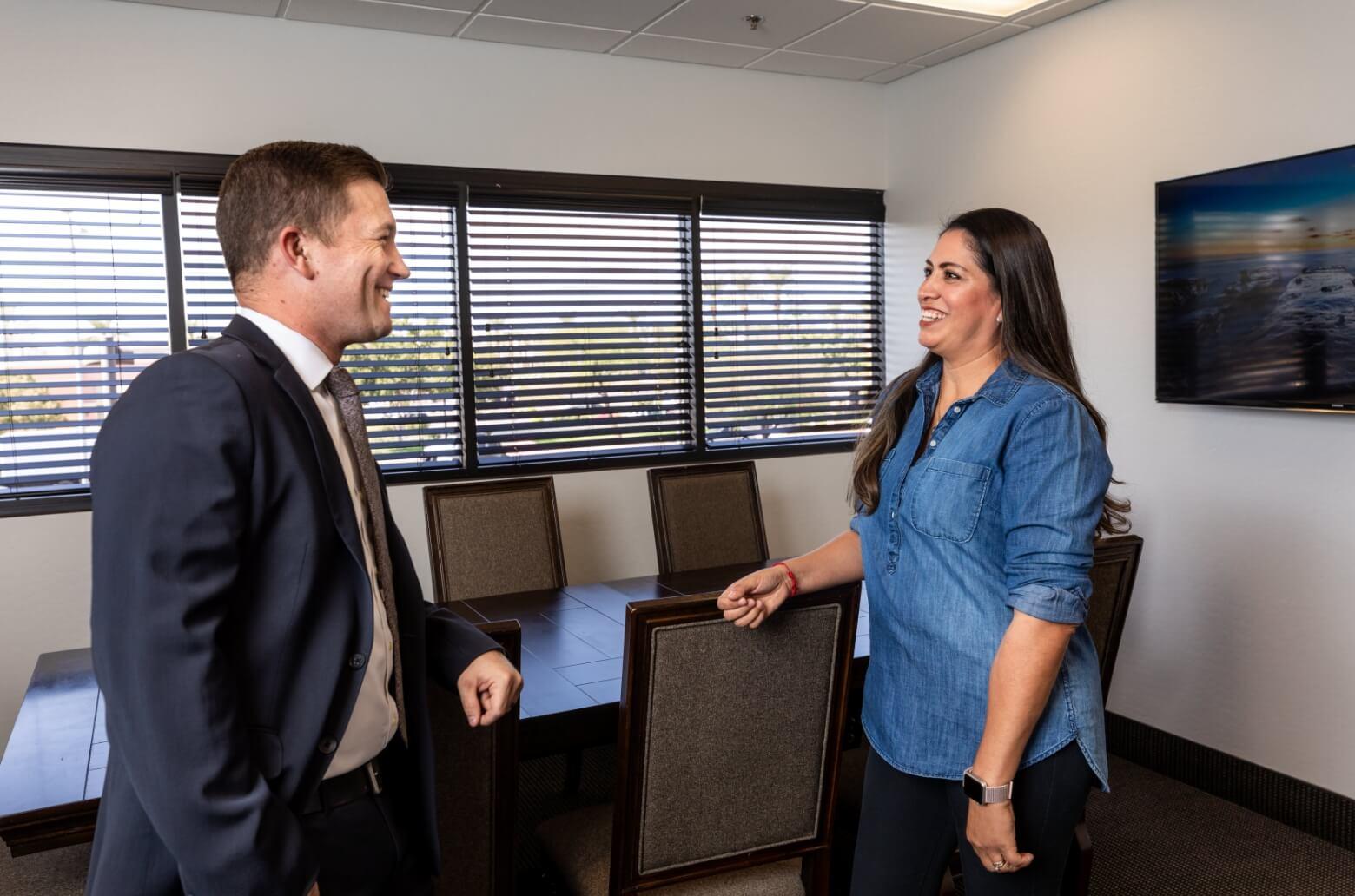 Chase Rasmussen, Arizona Personal Injury Lawyer