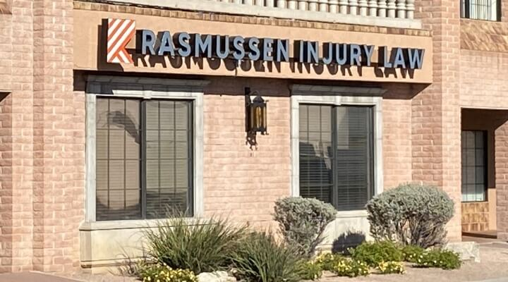 Rasmusen Injury Law - Tucson Office